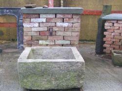 Come Costruire Una Fontana In Cemento.Una Fontana A Muro Progettazione E Realizzazione