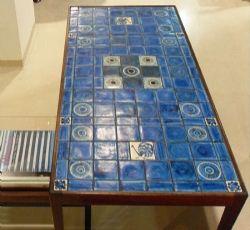 Recuperare E Trasformare Un Vecchio Tavolino Giardino Felice It